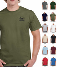 Load image into Gallery viewer, Queen's Royal Lancers (QRL) Printed T-Shirt