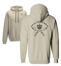 Load image into Gallery viewer, Double Printed Royal Gurkha Rifles (RGR) Hoodie