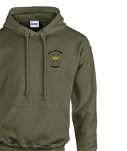 Load image into Gallery viewer, Royal Air Force Regiment Embroidered Hoodie