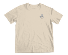 Load image into Gallery viewer, Embroidered The Rifles T-shirt