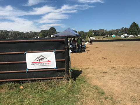 Tumbarumba Endurance Ride Sponsored by Horse Supplements Direct