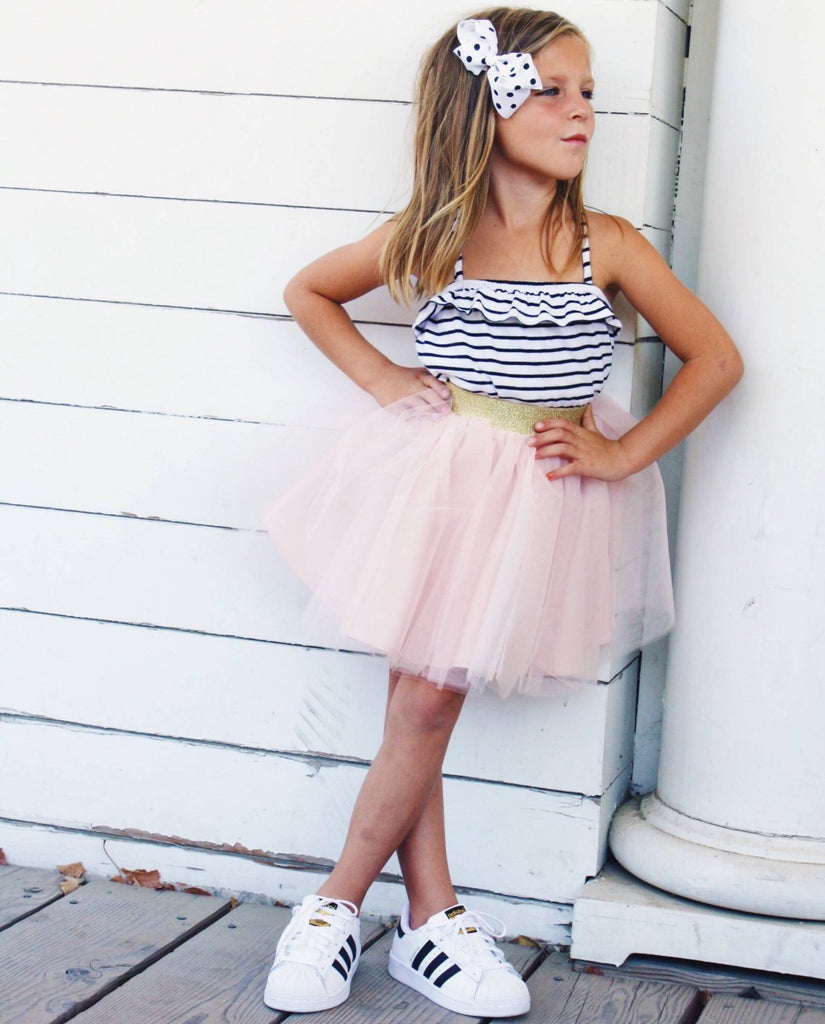 The Kaylee, Skirts - Bliss Tulle