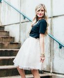 The Courtney, Skirts - Bliss Tulle
