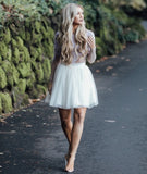 The Chloe Petite, Skirts - Bliss Tulle