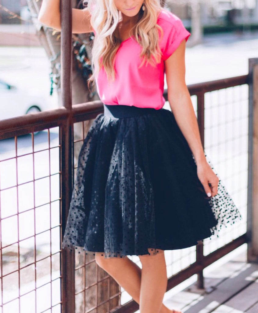 The Ella, Skirts - Bliss Tulle