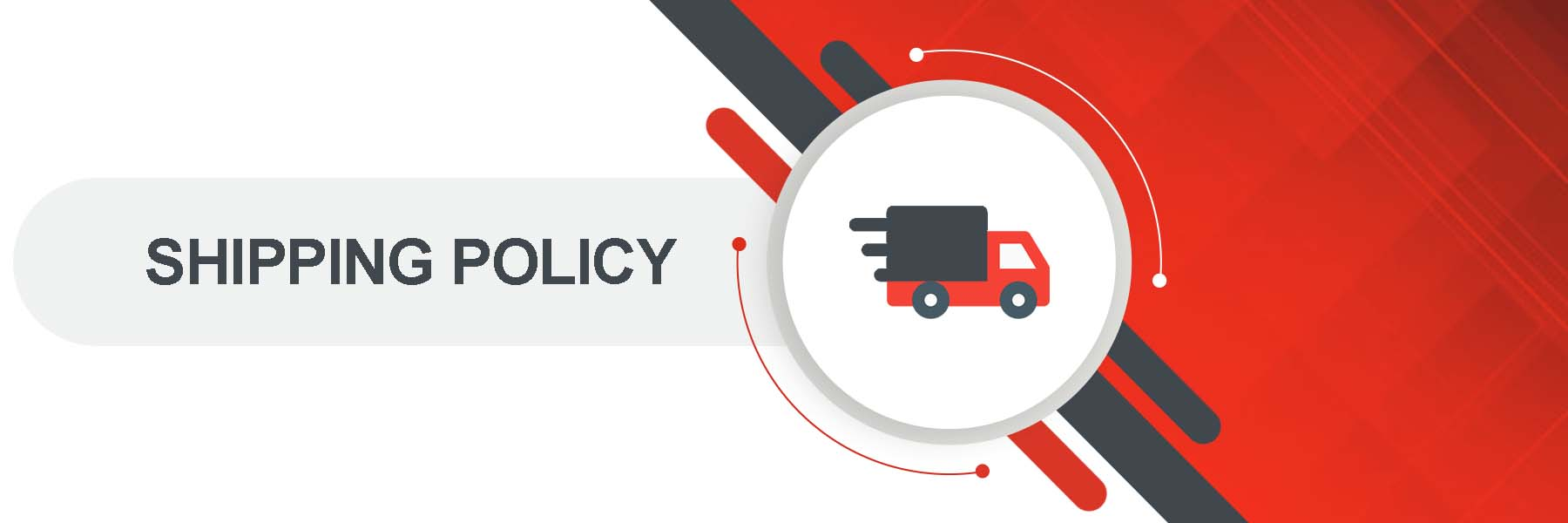 Aguante Shipping Policy
