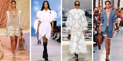 5 Trends to steal from London Fashion Week