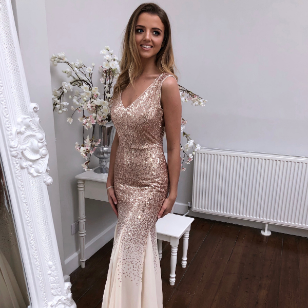 Formal Dresses In Memphis Tn: Lucy Mecklenburgh's Boutique