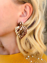 Kylie Earrings