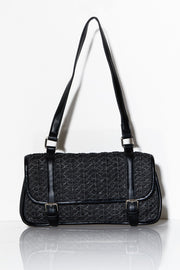 Im knot the one bag black