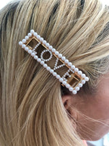 Love Hair slide