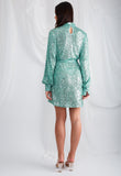 Fifi dress mint