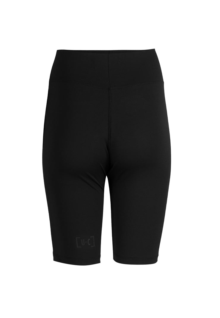 UNDERCOAT Womens Seamless Bike Shorts