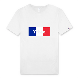 T-shirt Yeban France collection yeban.fr