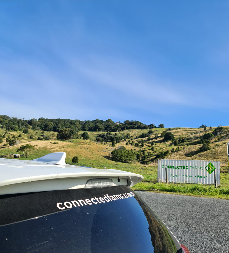 "Connected Farms offer Edge Data Centres close to your farm to decrease latency, its like having the ""cloud"" in your back paddock. Allowing real time processing for Dairy Industry Automation, Robotics, Block Chain transactions and supply chain provenance"