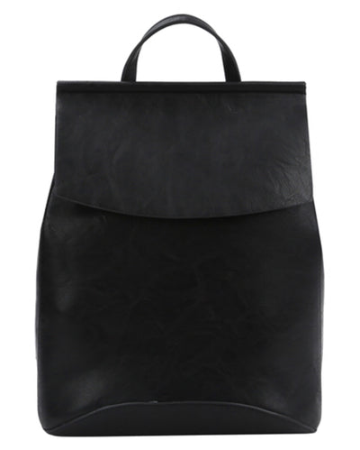 MODERN BACKPACK BLACK