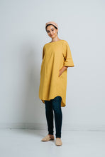 Load image into Gallery viewer, LEMON DROP TUNIC