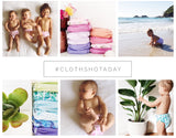 Modern Cloth Nappy Instagram Competition