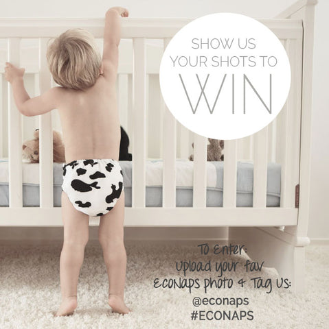 Show Us Your Shots To WIN!