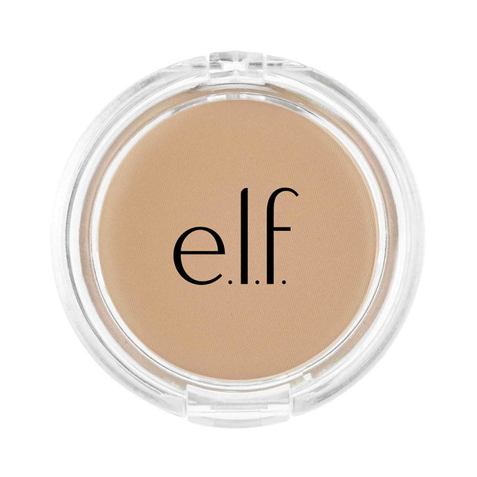 E.L.F Prime and Stay Finishing Powder - Light/Medium 5.0g  This lightweight, tinted powder sets your makeup and helps blur the face for a smooth, shine-free complexion  Can be used alone, or applied throughout the day for a quick touch-up