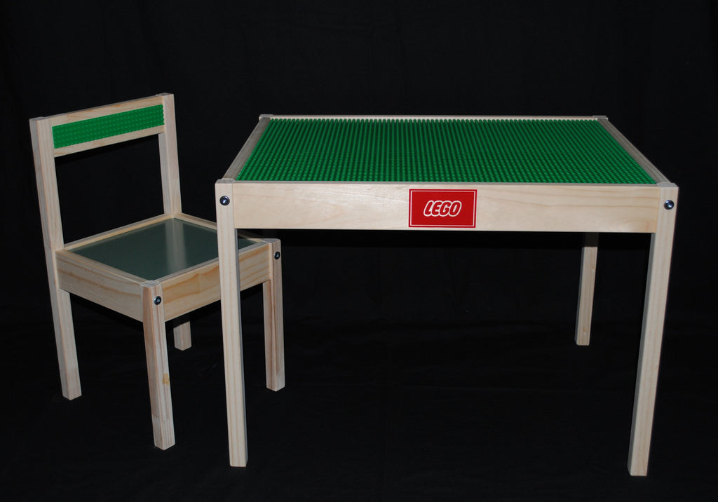 Lego Table For Toddlers