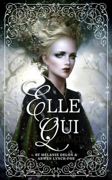 ELLE QUI ORACLE CARDS