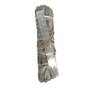 WHITE SAGE ORGANIC + SELENITE CRYSTAL - MEDIUM