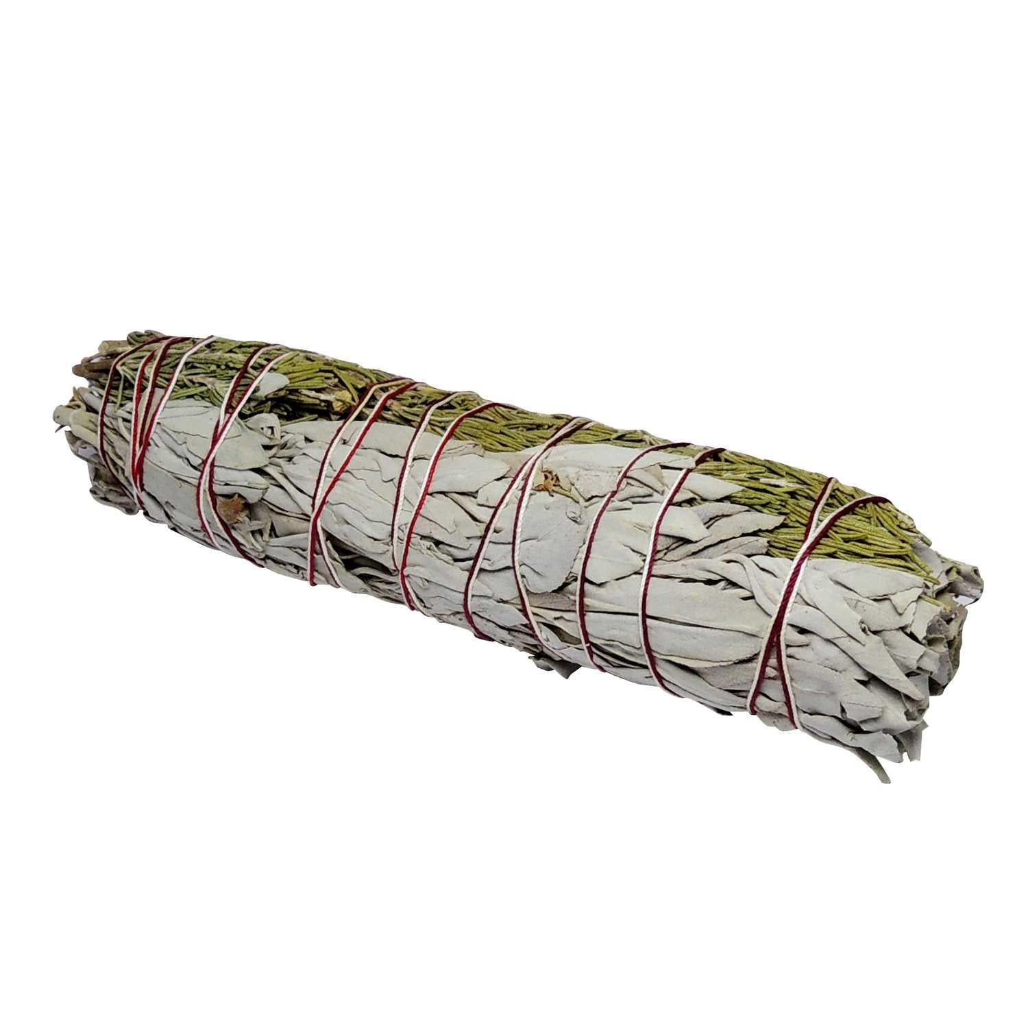 CALIFORNIAN WILD WHITE SAGE + ROSEMARY - LARGE