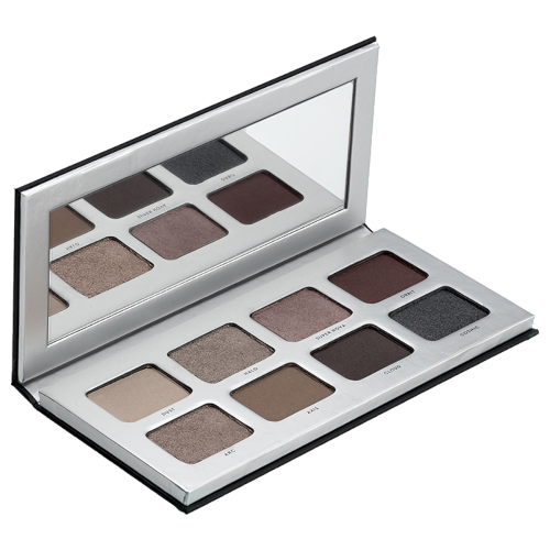 WINTER SOLSTICE ORGANIC SHADOW PALETTE