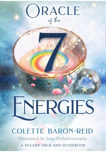 ORACLE OF THE 7 ENERGIES CARDS