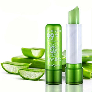 Aloe Vera Color Changing Lipstick