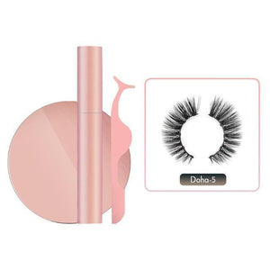 Magnetic Eyelash Kit