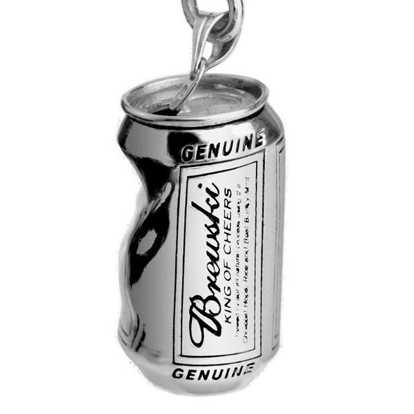 BEER CAN Pendant