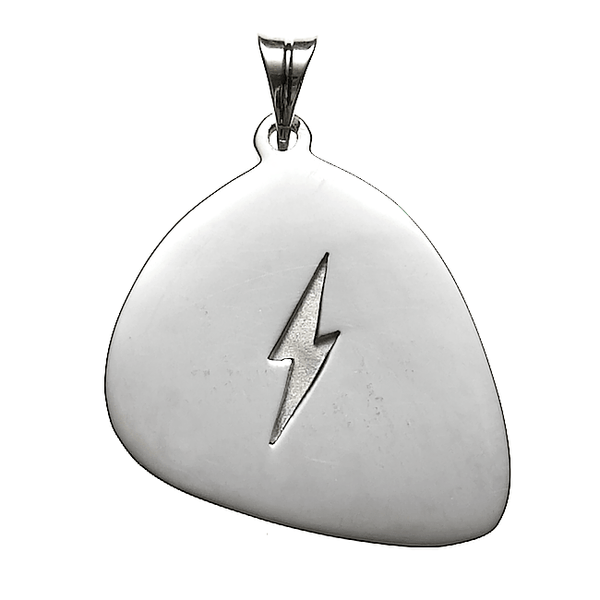 GUITAR PICK Pendant