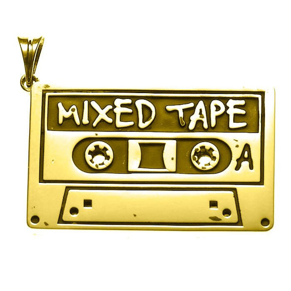 MIXED TAPE Pendant