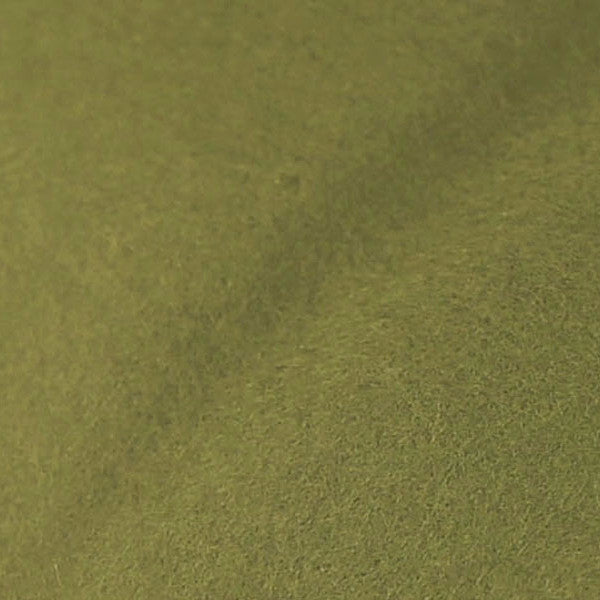 100% Merino Wool Felt   Dark Olive Green