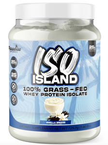 ISO Island Protein