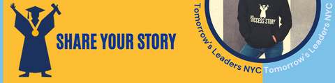 Share your Story with TLNYC