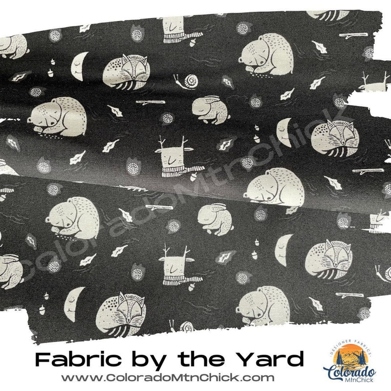 Those Who Wander 3 Piece Fat Quarter Bundle - Dear Stella Fabrics