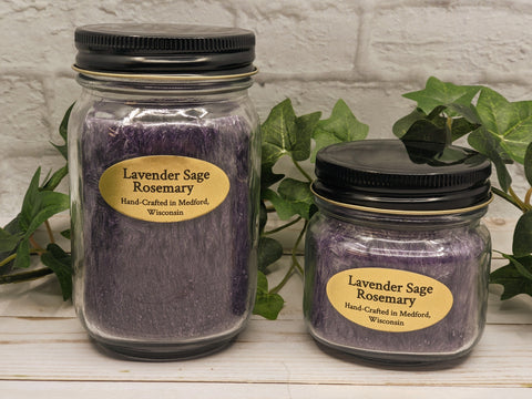 By The River Designs Lavender