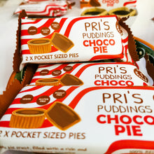 Load image into Gallery viewer, Pocket Sized Pies - Choco Pie - Intro Pack