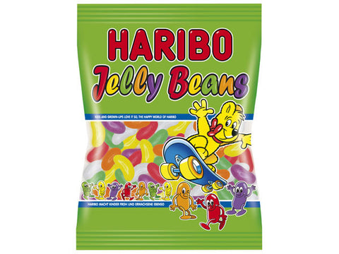 -in USA- HARIBO Jelly Beans - 175 g