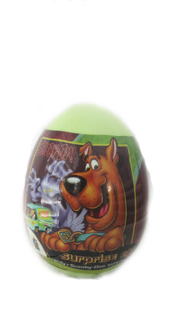 -in USA- Scooby-Doo surprise egg with toy-1ct.-