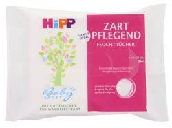 HiPP Baby gentle baby wipes