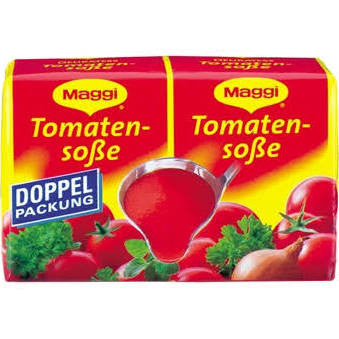 Maggi Tomato Sauce DOUBLE PACK