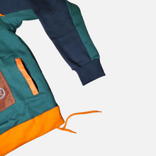 Load image into Gallery viewer, 2.0 Winter Windbreaker Hoodie