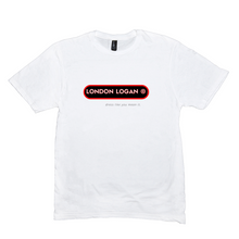Load image into Gallery viewer, Box Logo Tee