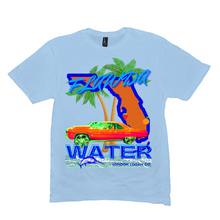 Load image into Gallery viewer, Flawda Water Donk Tee