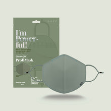 Load image into Gallery viewer, Pro6Mask - Army Green (Individual Pack)