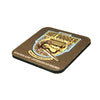 coasters set of 4 - longboard lager OUT OF STOCK